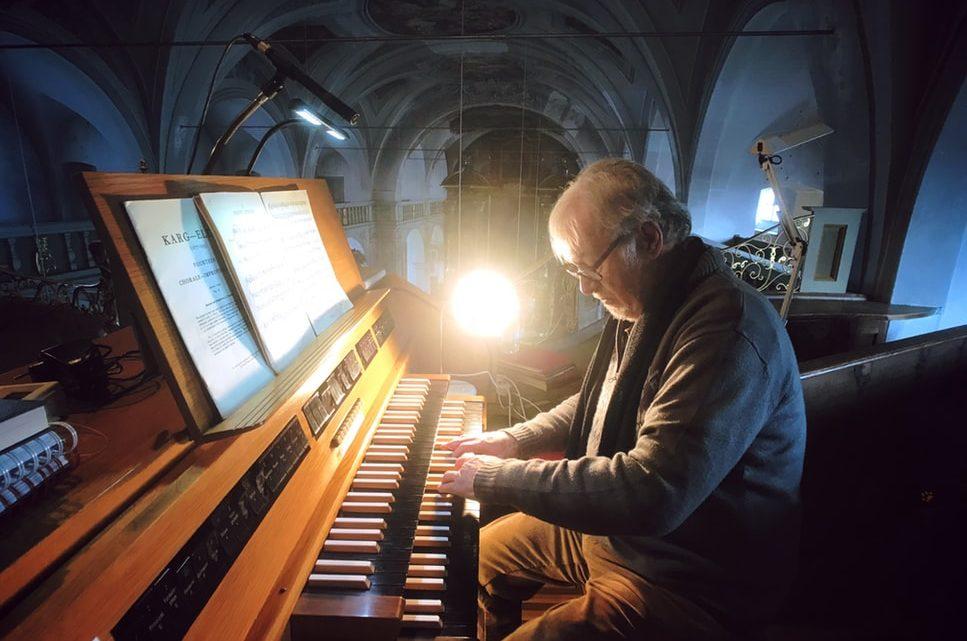 Musikk for eldre