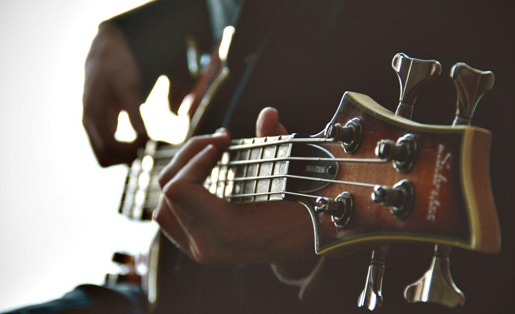 Bli gladere med musikk