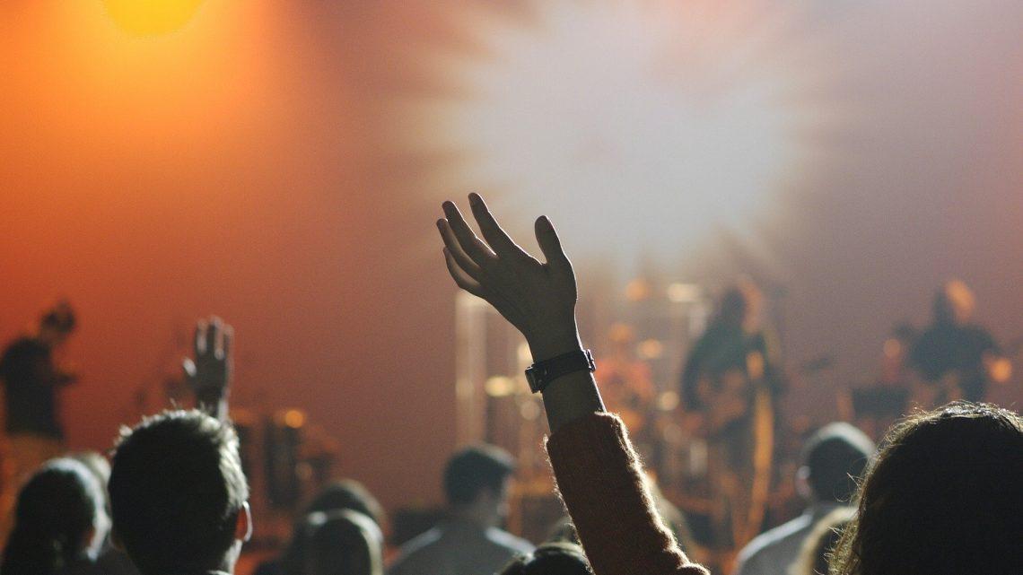 Musikk er folkets kultur