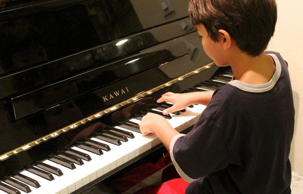Musikk i grunnskolen